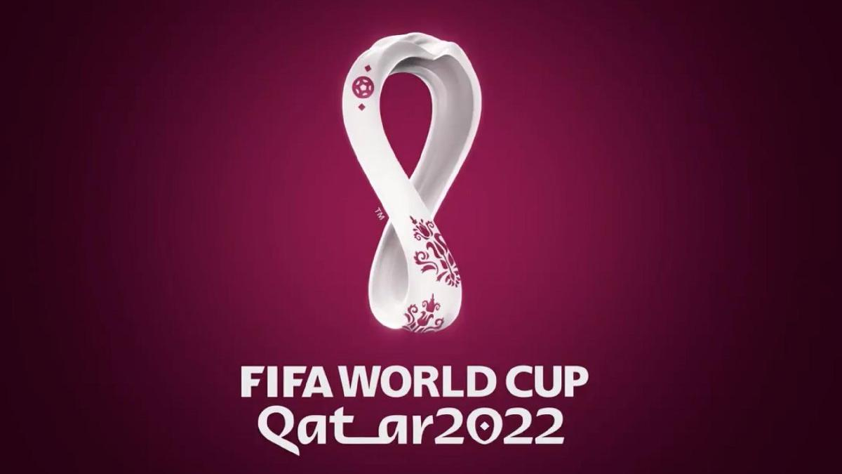 2022 FIFA Dünya Kupası'nın logosu belli oldu