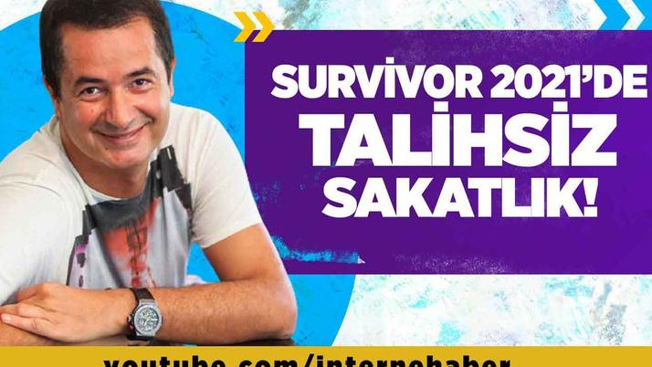 Acun açıkladı: O isim Survivor'a veda edecek mi?
