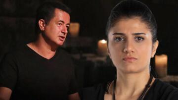 Acun Ilıcalı'nın Survivor Merve Aydın'la güldüren anısı