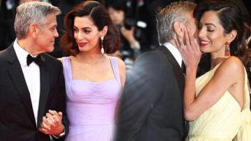 Amal Clooney ile George Clooney boşanıyor mu?