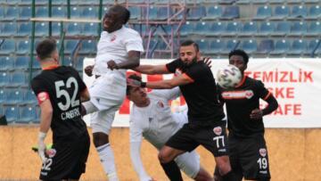 Ankaraspor'dan şok iddia: Test sonucu pozitif futbolcu oynatıldı