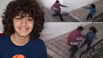 Antalya'da skandal olay! Kargo görevlisi otizmli çocuğu dövdü…