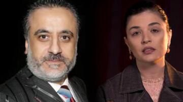 Erol Köse'den Gonca Vuslateri'ye: Zekana yakıştıramadım