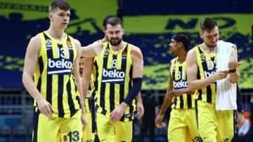 Fenerbahçe son saniye basketiyle kazandı