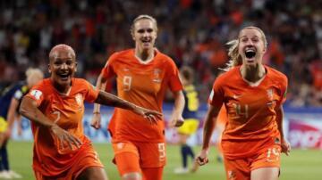 FIFA Kadınlar Dünya Kupası'nda finalin adı belli oldu! Nefes kesen karşılaşma…