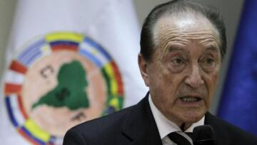 FIFA'nın eski başkan yardımcısına ağır ceza! Yine yolsuzluk, yine rüşvet…