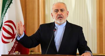 İran Dışişleri Bakanı Zarif: '11 Eylül saldırısının teröristleri Pompeo'nun dost ülkelerindendi'