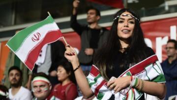 İran'da 40 yıl sonra devrim gibi karar!