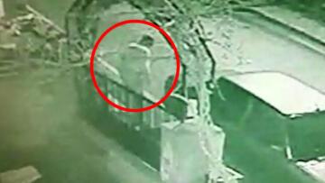 Isparta'da 79 yaşında demir kapıdan atlayıp kaçtı! Bakın nerede bulundu
