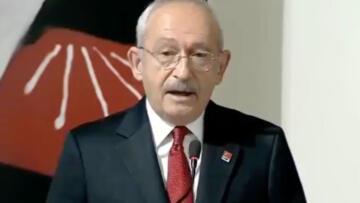 Kılıçdaroğlu bunu da dedi ya! 'Seçim kişiyi cumhurbaşkanı yapmaz'