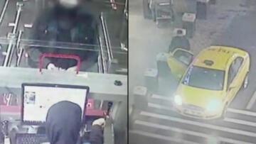 Mersin'deki cinayetin zanlısı Sabiha Gökçen Havalimanı'nda yakalandı