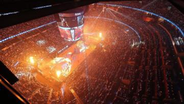 Orlando Magic pandemide seyirci rekoru kıracak! 4 bin kişi alınacağı açıklandı…