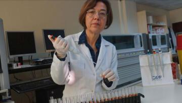 Prof. Dr. Erensoy'dan çok kritik aşı uyarısı