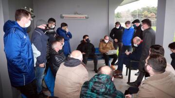 Son Dakika | Emre Belözoğlun'ndan flaş transfer açıklaması! Dorukhan, Ömer Faruk ve Ozan Tufan…