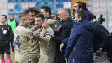 Son dakika – Fenerbahçe'de tepki çığ gibi büyüyor!