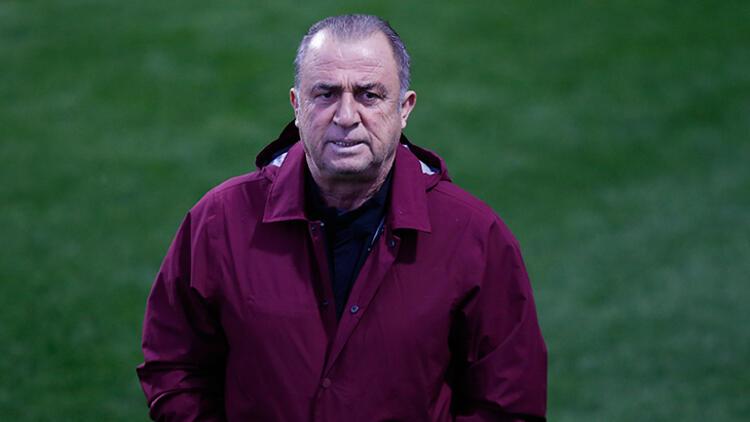 Son dakika – Galatasaray'da Fatih Terim 'istiyorum' dedi, yönetimin haberi yoktu!