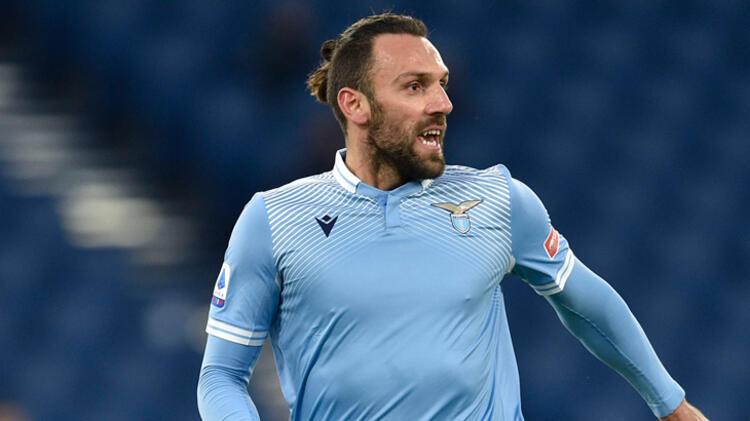 Son dakika haberler – Lazio'dan bomba Vedat Muriç kararı! Sezon sonuna kadar…