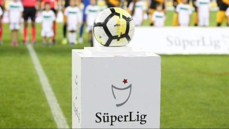 Son dakika | Süper Lig'de zirve karıştı! İşte 18. haftanın sonuçları ve puan durumu…
