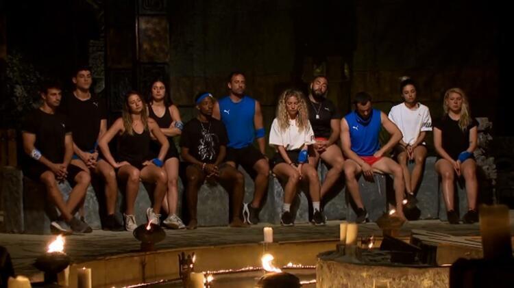 Survivor Ünlüler ve Gönüllüler takımı yarışmacıları kimler? Survivor 2021 kadrosunda hangi isimler yer alıyor?