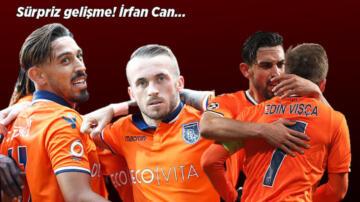 Transfer haberleri | İrfan Can'da son dakika! Resmen açıklandı…