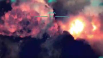 TSK ve MİT'ten Irak'ta ortak operasyon! 8 PKK'lı terörist öldürüldü