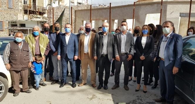 CHP'den 329 kişi istifa etti, İnce'ye destek verdi