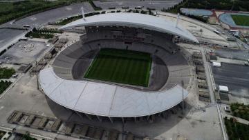 İBB, Şampiyonlar Ligi finali hazırlıklarına devam ediyor