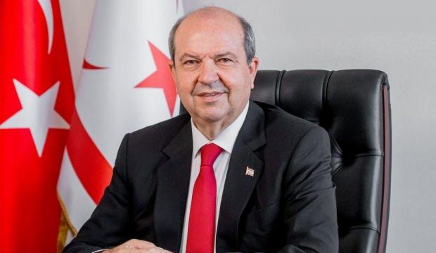 """KKTC Cumhurbaşkanı Tatar: """"Bir Zamanlar Kıbrıs dizisi amacına ulaşmıştır"""""""