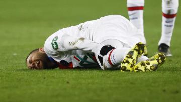 Neymar'dan PSG'ye kötü haber! Kritik maçta yok