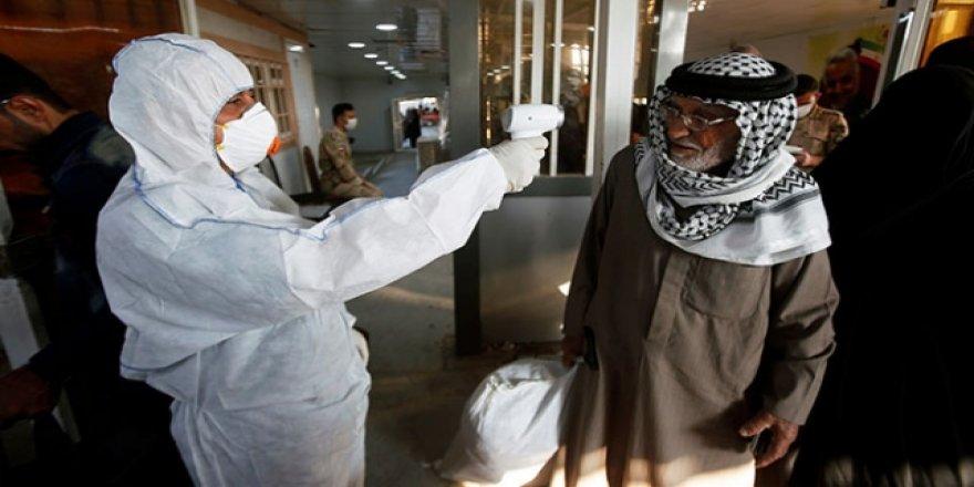 İran'da virüs kontrolden çıktı