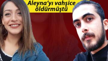 Denizli'de Aleyna Yurtkölesi'ni vahşice öldürmüştü! Katil Shayan Kheyrian cezaevinde intihar etti