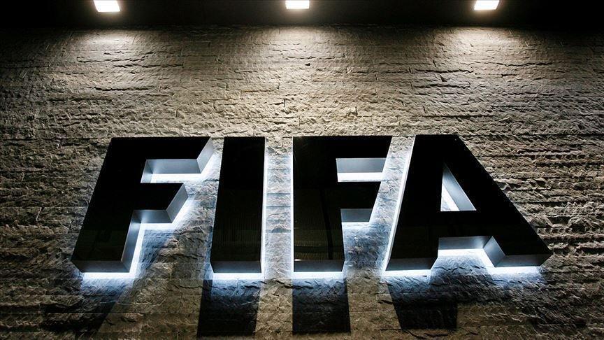 İran Başsavcısı'ndan FIFA'ya tepki