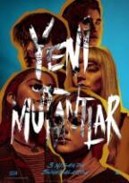 Yeni Mutantlar