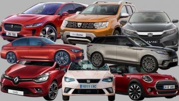 Nisan 2021 Sıfır Araba Fiyatları