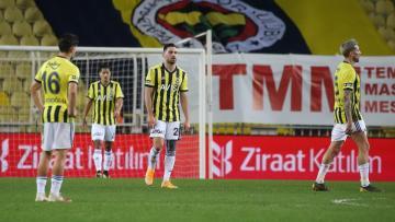 Fenerbahçe'ye bir darbe daha… 'Kocaman' zafer