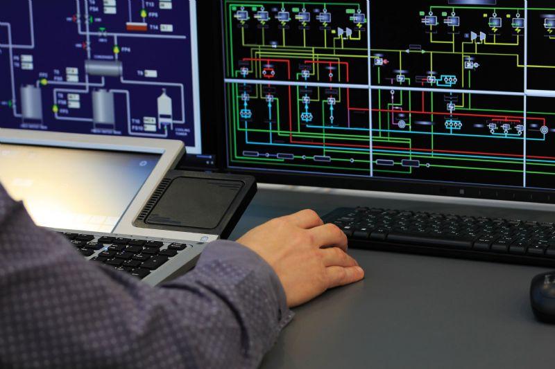 Fornax Software İle MES ve SCADA Hizmetleri